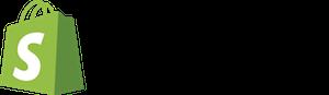 Ecommerce Roundup - Shopify Logo