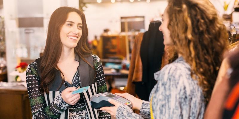 Increasing Retail Conversion Rate