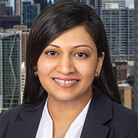 Sheila Kumar - Global Immigration Associates