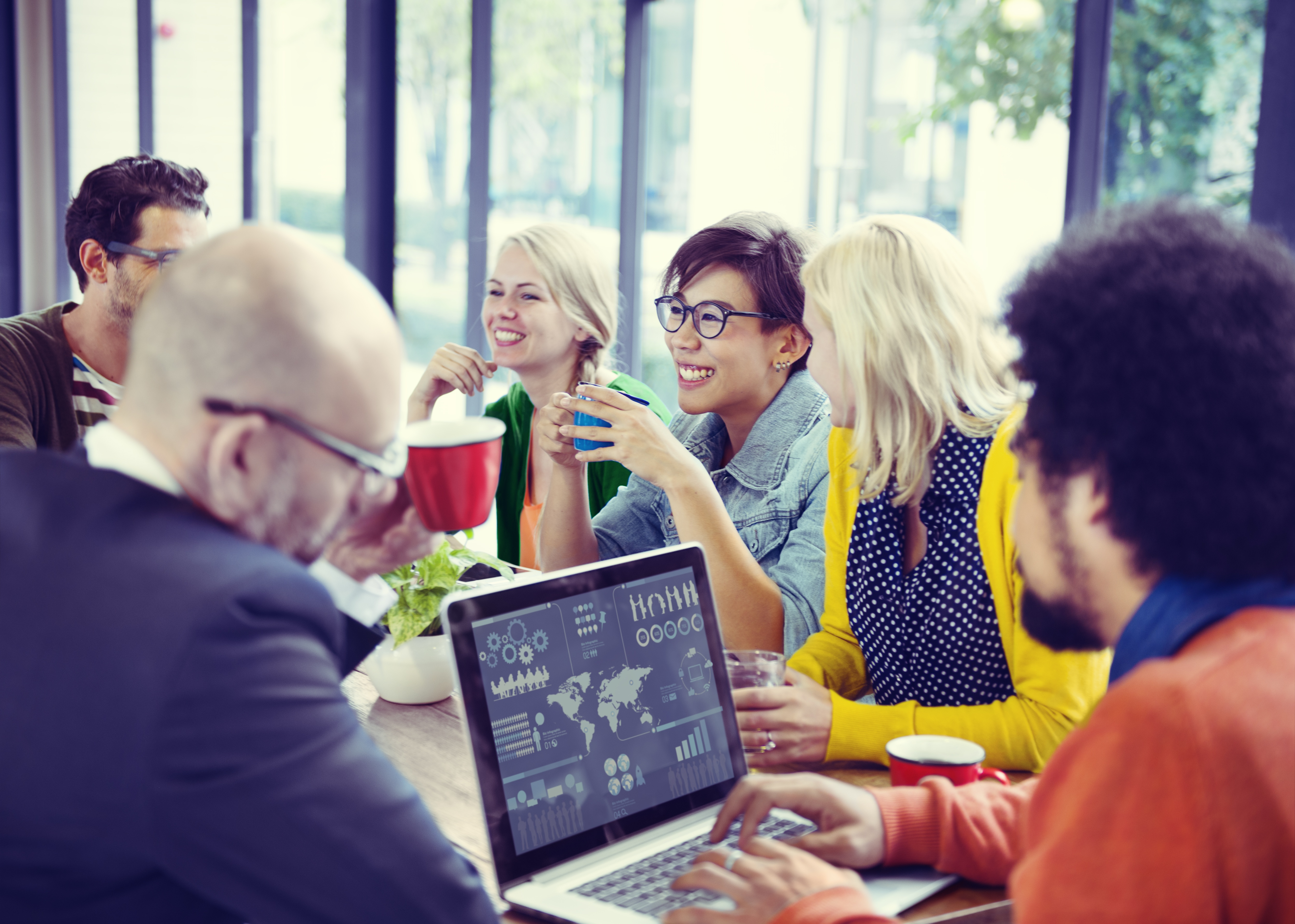 Adapt Performance Management to the Millennial Movement
