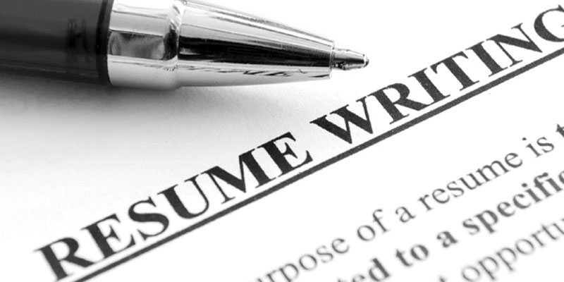 How to hand in your resume in person