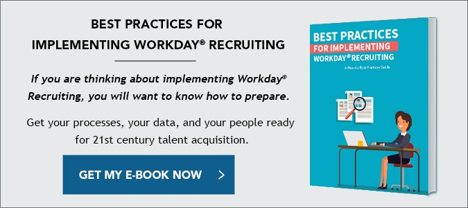 Preparing to Manage Business Processes in Workday® Recruiting