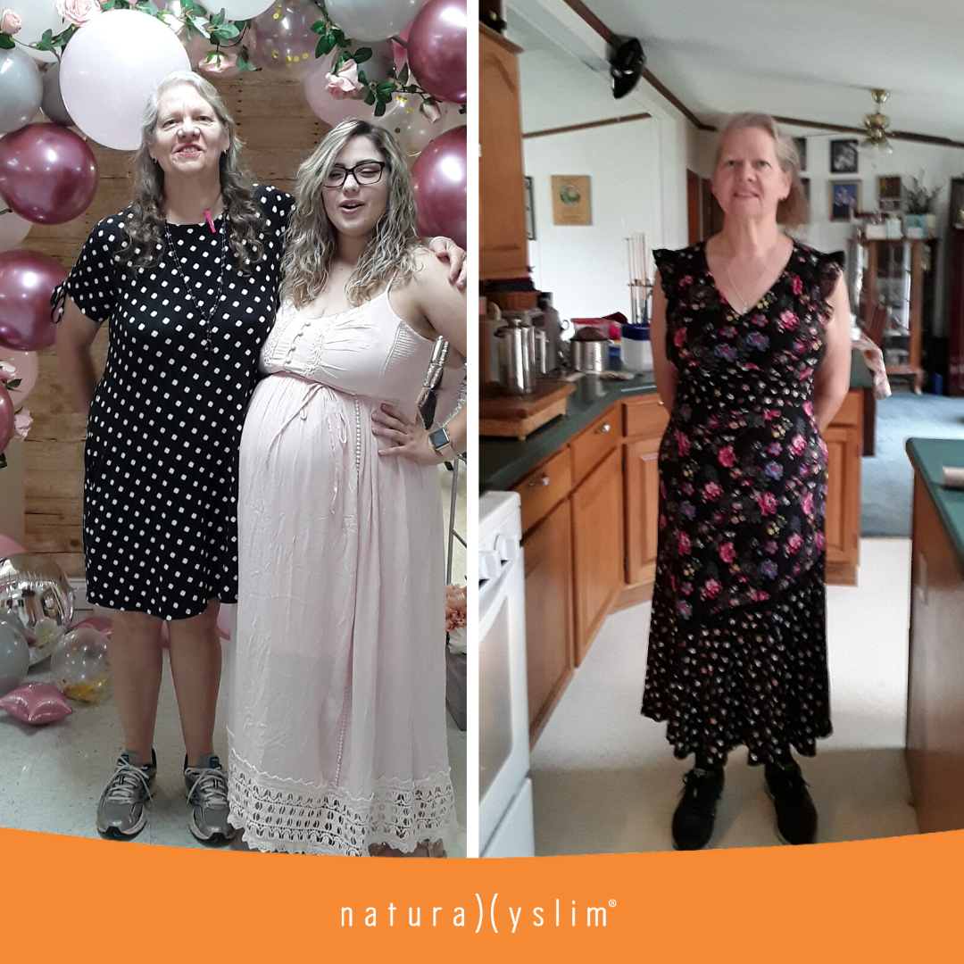 Victoria's Naturally Slim Success Story