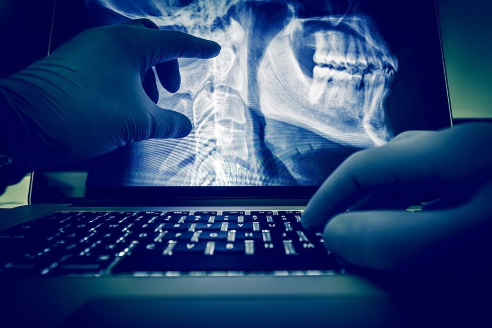 What Is A Radiology Information System