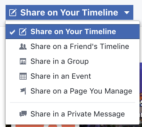 How to Invite People to Like Your Facebook Business Page