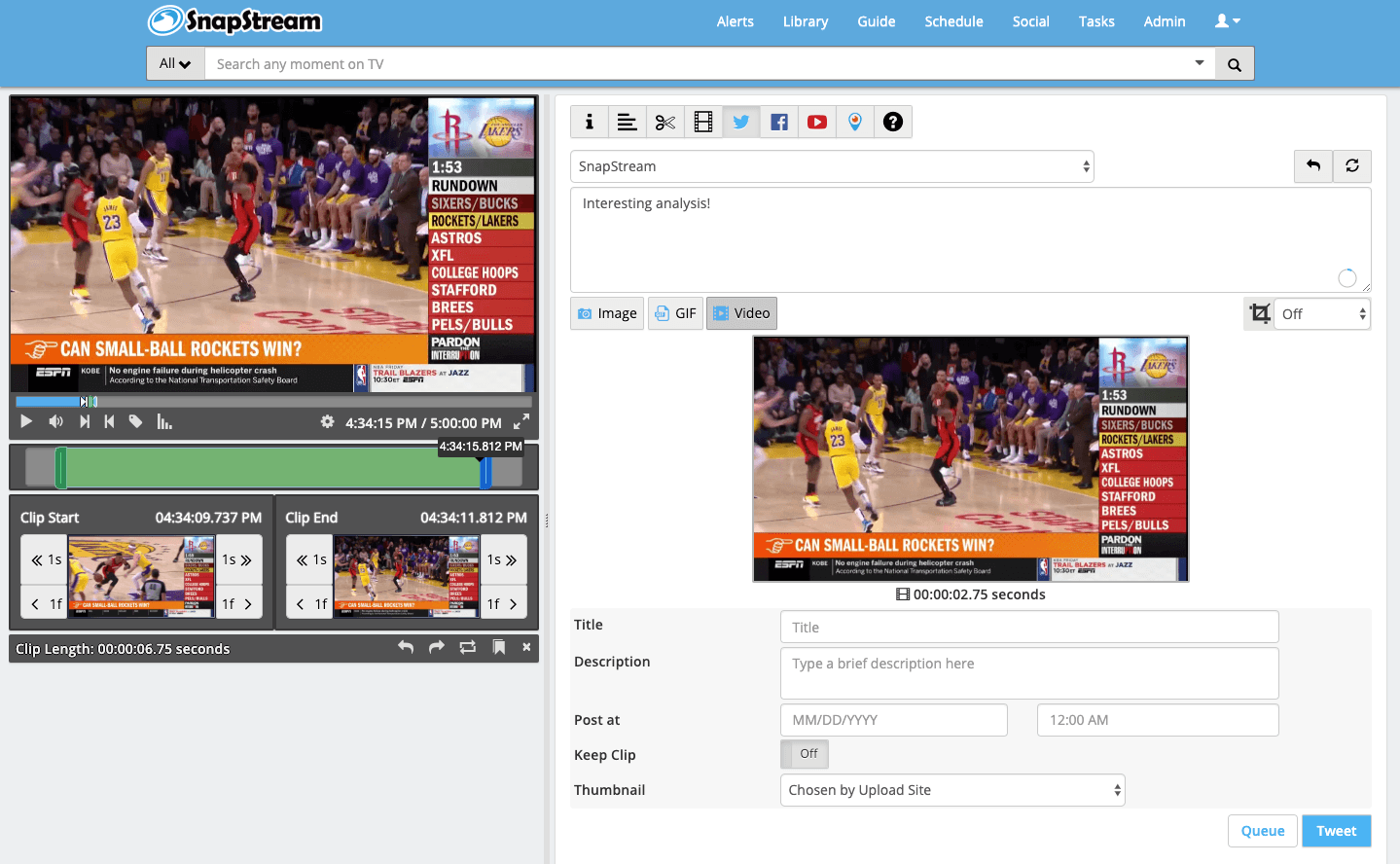 snapstream-ui-snappytv-replacement