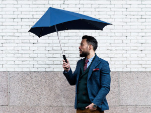 Innovative windproof umbrella