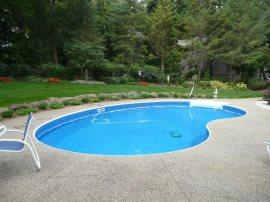 Waukesha Inground Pool Prices