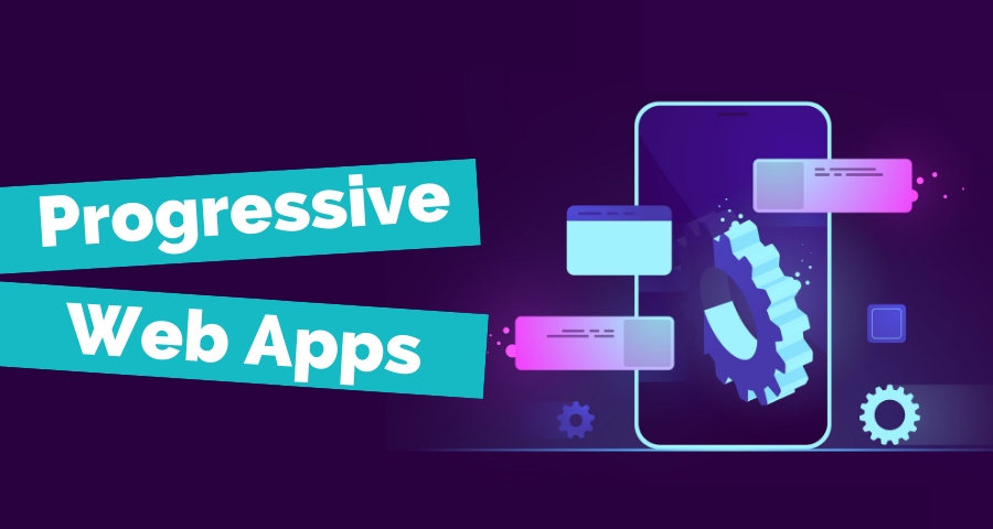 Progressive Web Apps For Dummies