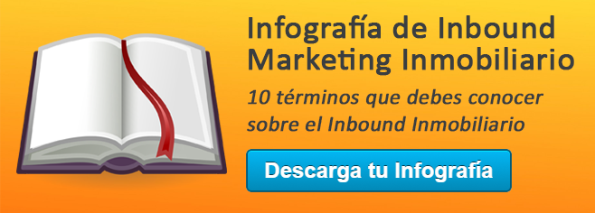 Diccionario de Inbound Marketing Inmobiliario