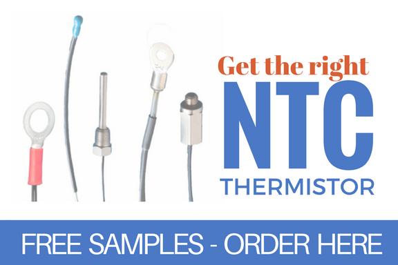 Ntc Thermistors Temperature Measurement With A Wheatstone Bridge