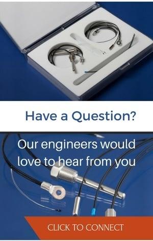 4 Most Common Types of Temperature Sensor | Ametherm