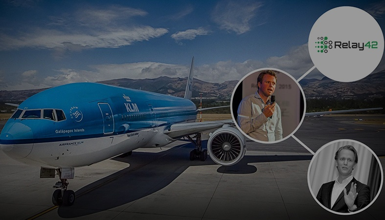 Data Marketing Event: how KLM & TNT piloted the future of marketing