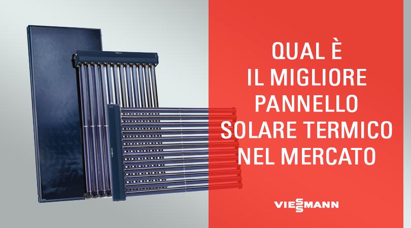 Pannello Solare Termico Balcone : Qual è il miglior pannello solare termico nel mercato
