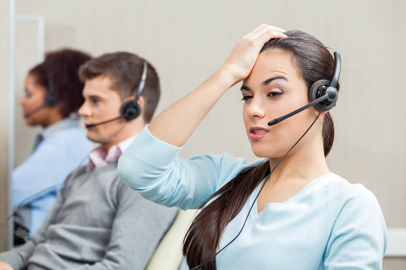 Core Competencies: Beware Adding Sales Duties to Support Roles