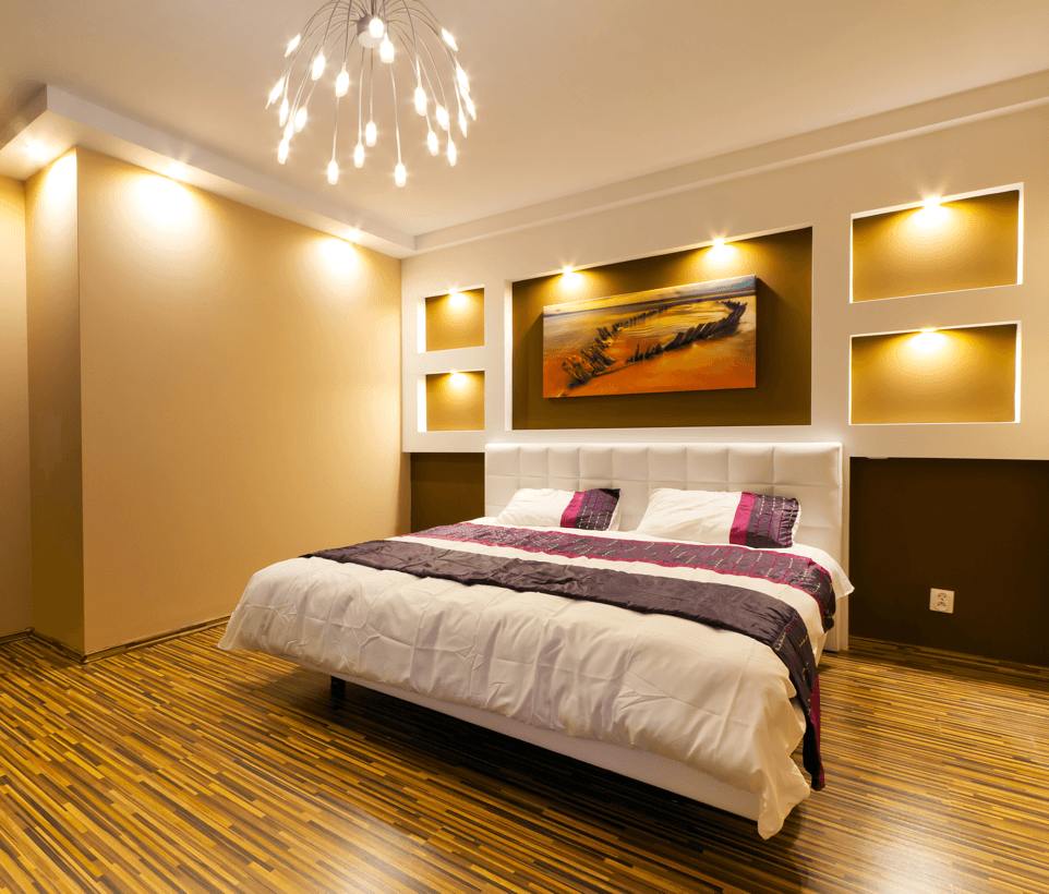 Choosing the Right Lighting for Your Home Modern Lighting Image