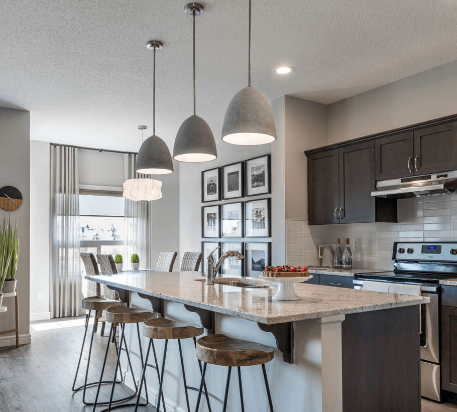 Love Your Community: Meadowview Bentley Kitchen Image