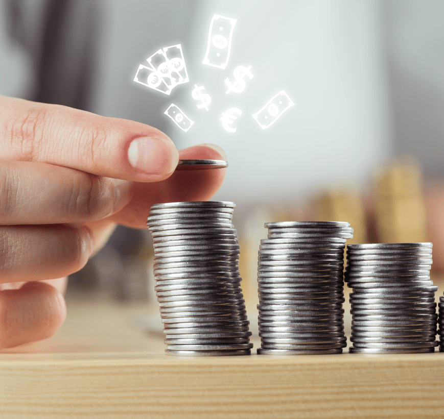 8 Ways to Help Your Kids Buy Their First Home Coins Image