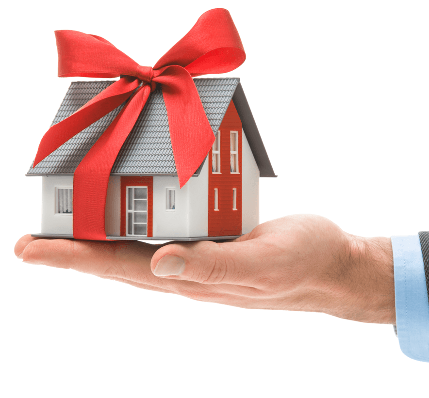 8 Ways to Help Your Kids Buy Their First Home Gifting Home Image
