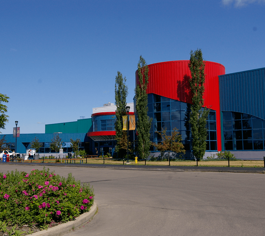 Top 9 Benefits of Living in Stony Plain Tri Leisure Centre Image