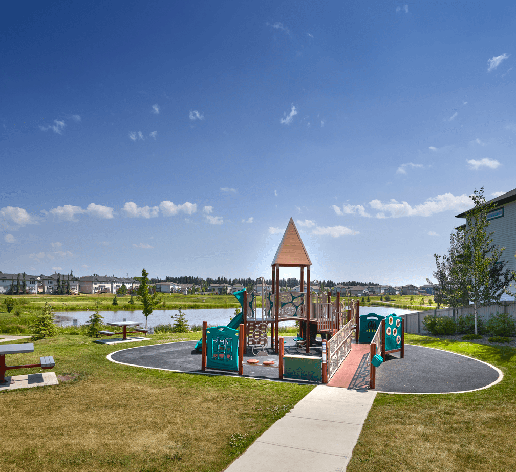 Top 8 Benefits of Living in Beaumont Park Image