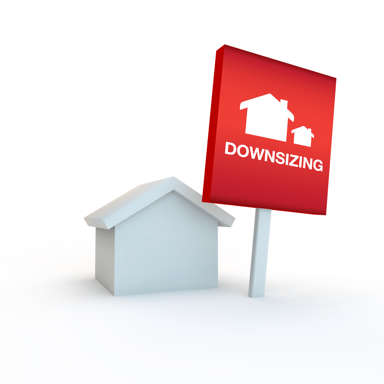 7 Advantages of Downsizing Sign Image