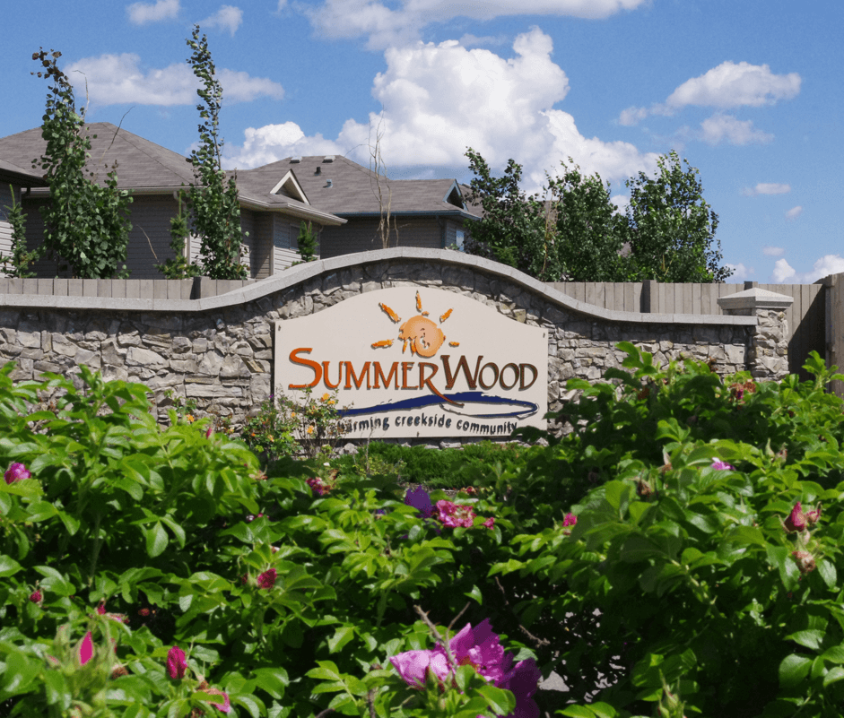 Your Options for Education in 7 Bedroom Communities Around Edmonton Summerwood Image