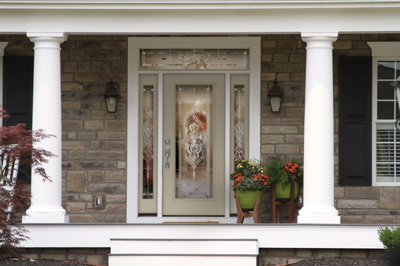 How Do I Buy A New Front Entry Door