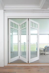 Hot Trends in Patio Doors