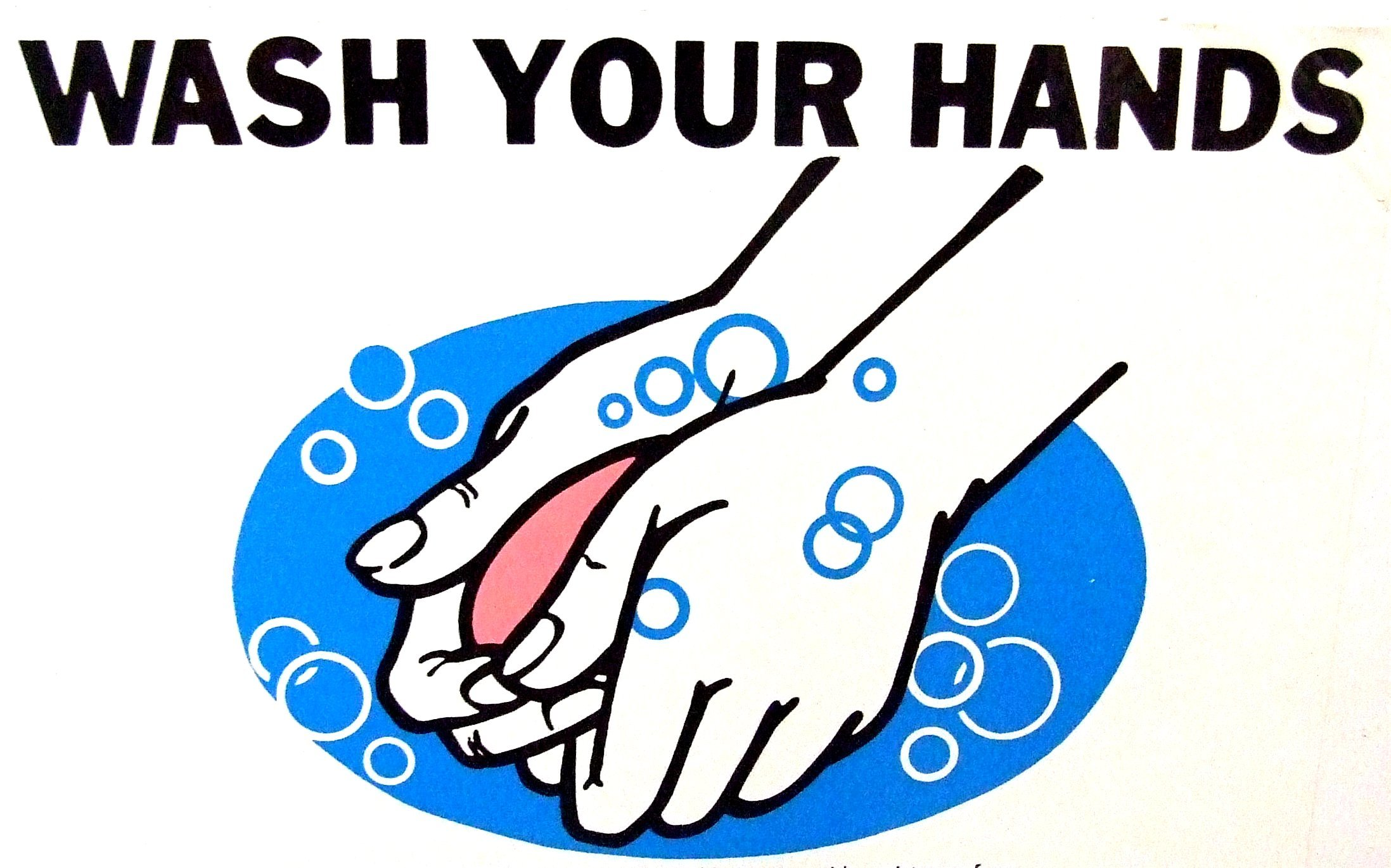 Watch more like Wash Your Hands