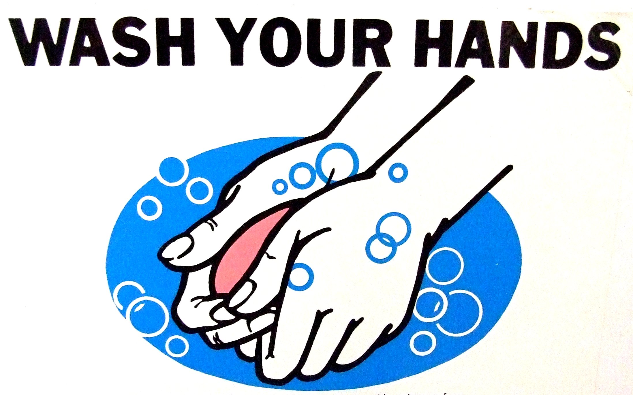 Wash Your Hands With Soap Pictures To Pin On Pinterest