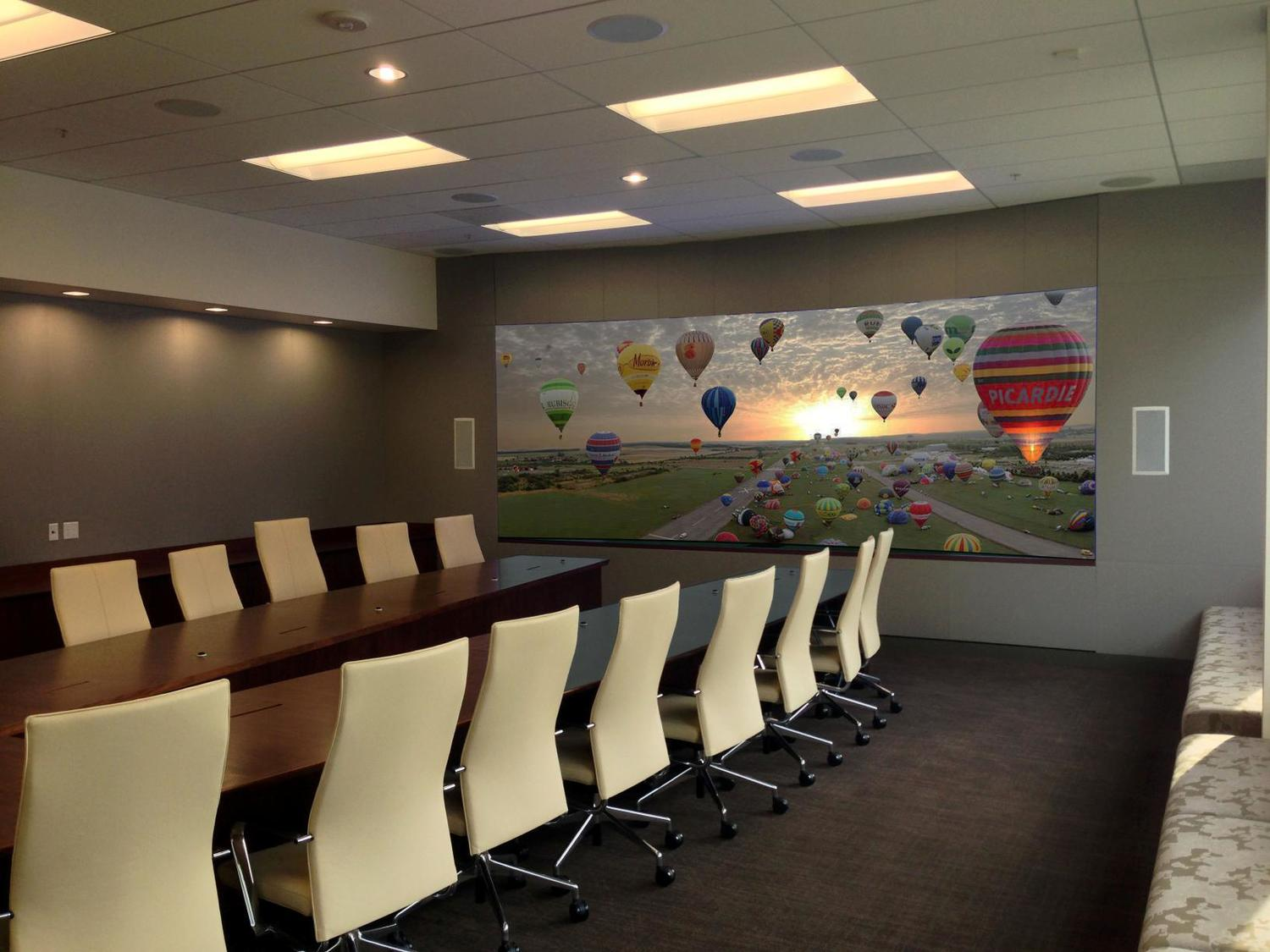 Infoblox Selects Prysm for its Multi-use Video Wall Capabilities
