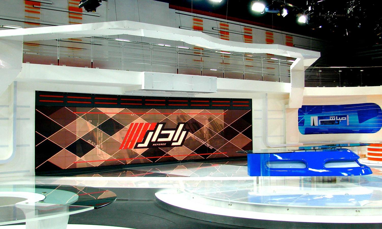Dubai TV Upgrades Broadcast Sports Studio With Prysm Video Wall Solutions