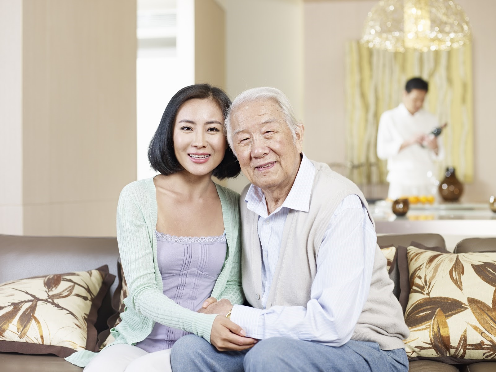 Most Active Senior Dating Online Services In London