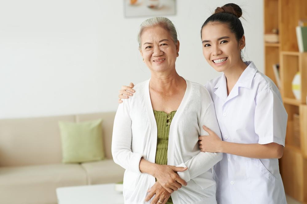 Find the Right Caregiver | Caregiver Singapore