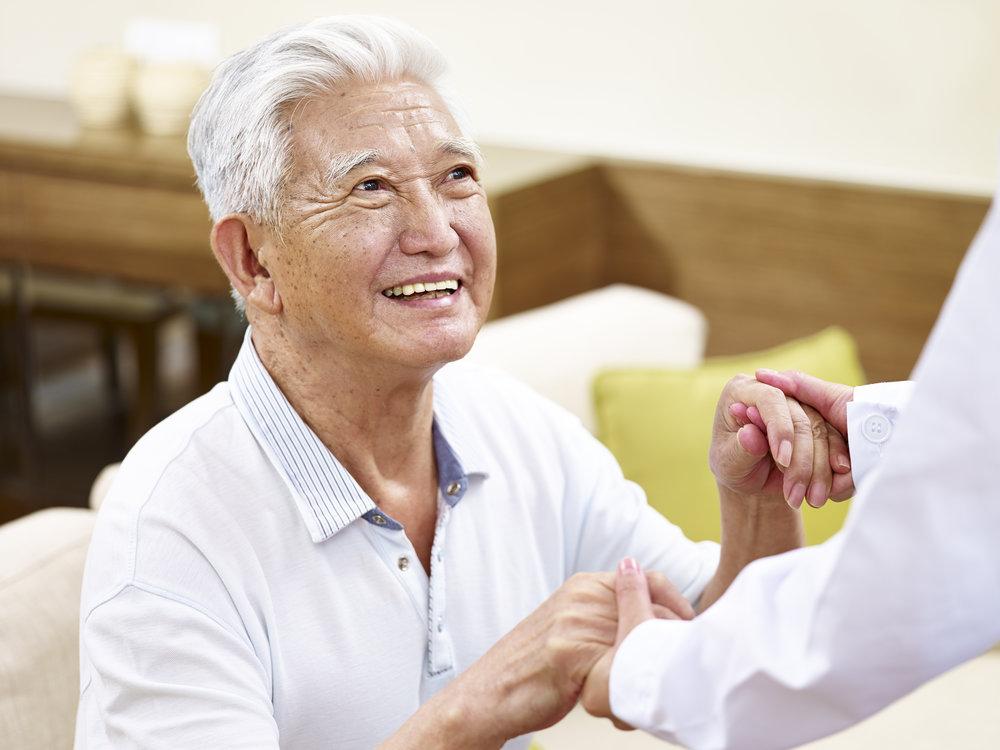 Caregiving – a Rewarding Career