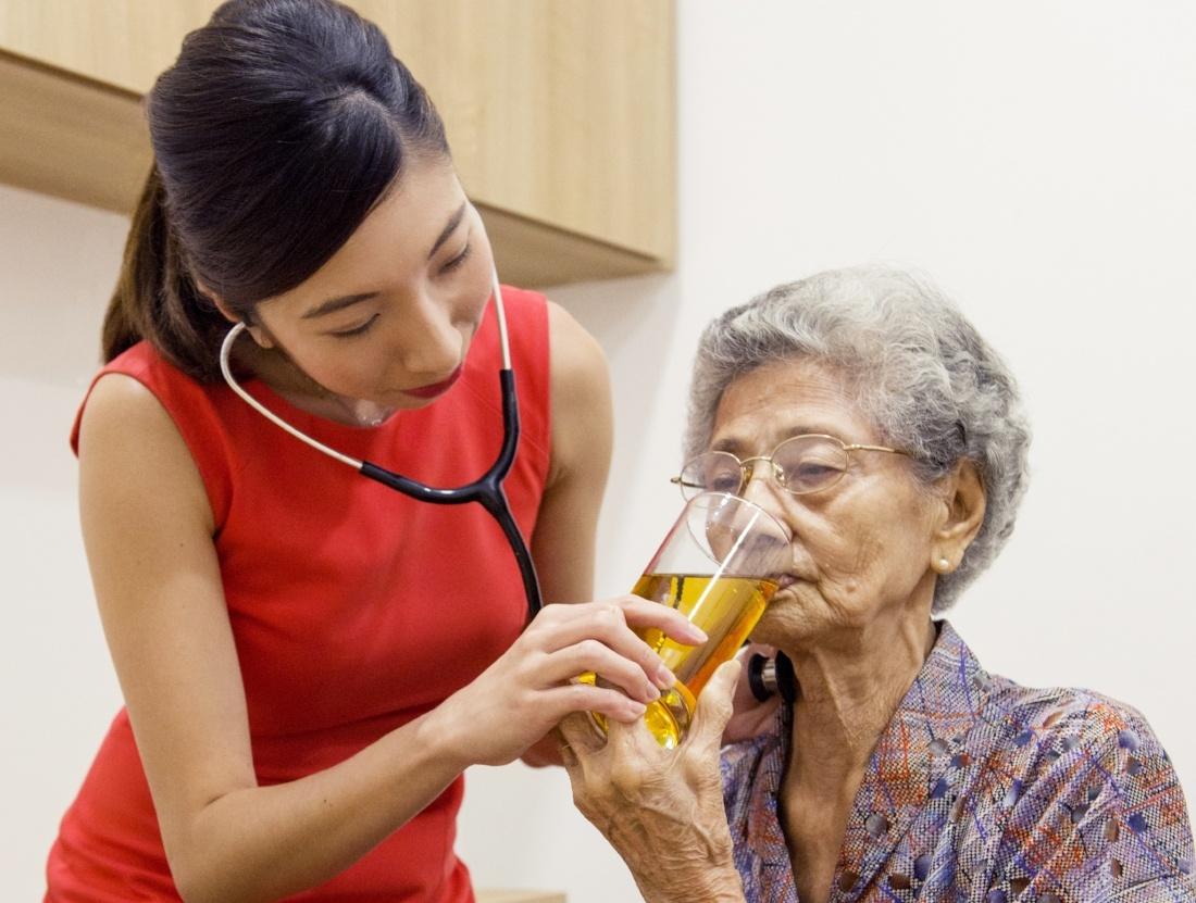 Caregiver Confidentials: Speech Therapist Beatrice Teo