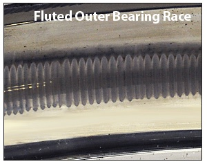 Bearing failures on vfd controlled electric motors for Vfd motor bearing failure