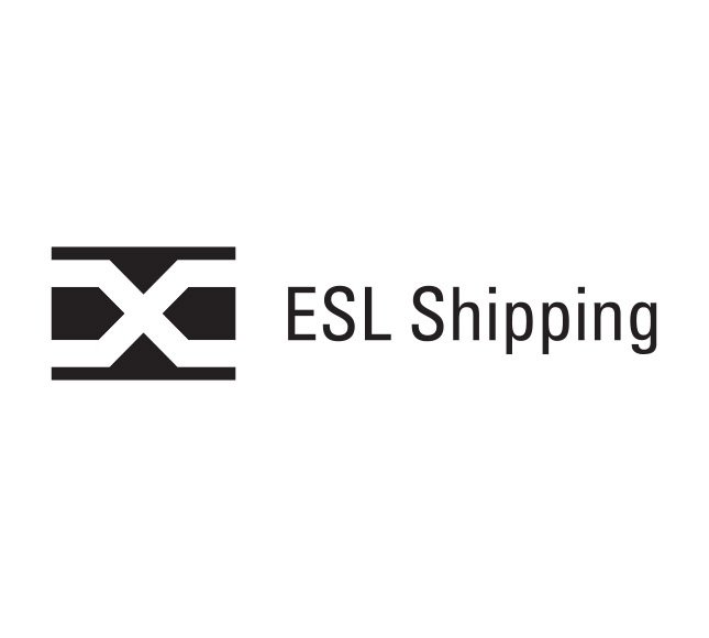 ESL SHIPPING LOGO