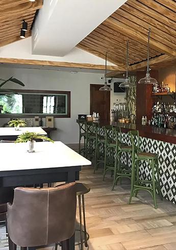 Restaurante Maito: