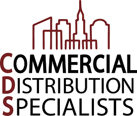 Srs Distribution Announces The Launch Of Commercial