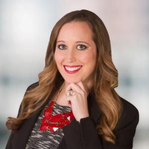 Amanda Franklin, VP Vendor Relations