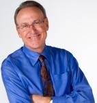 Joel Ray, CEO of New Benefits