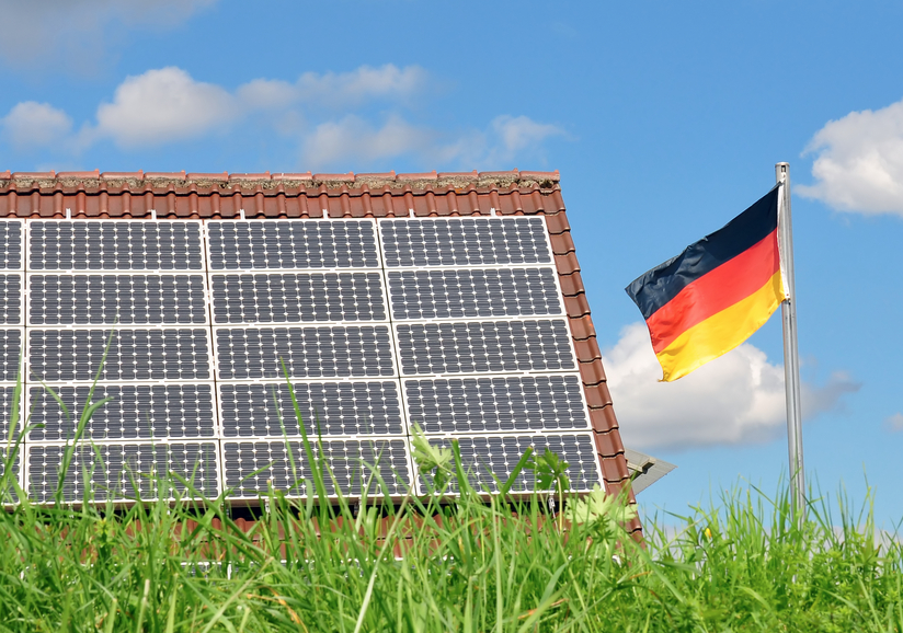Germany renewable energy