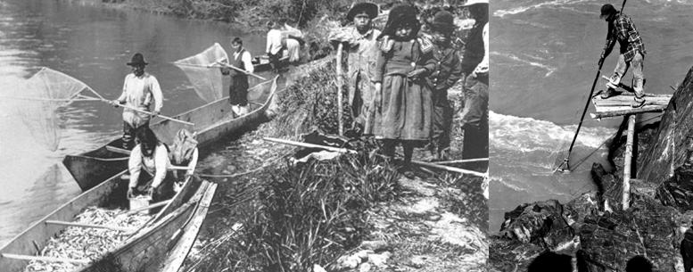 Native Fishing