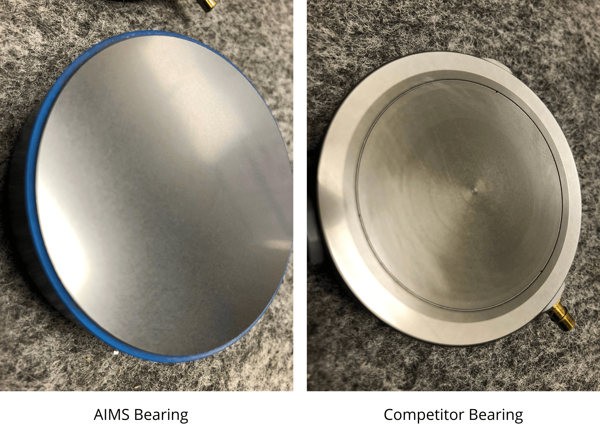 What's In An Air Bearing?