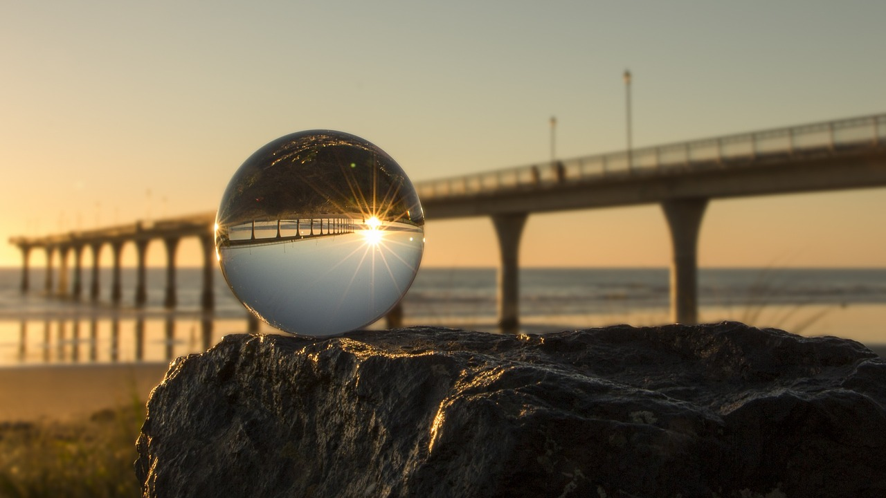 A Look in the Crystal Ball for 2019