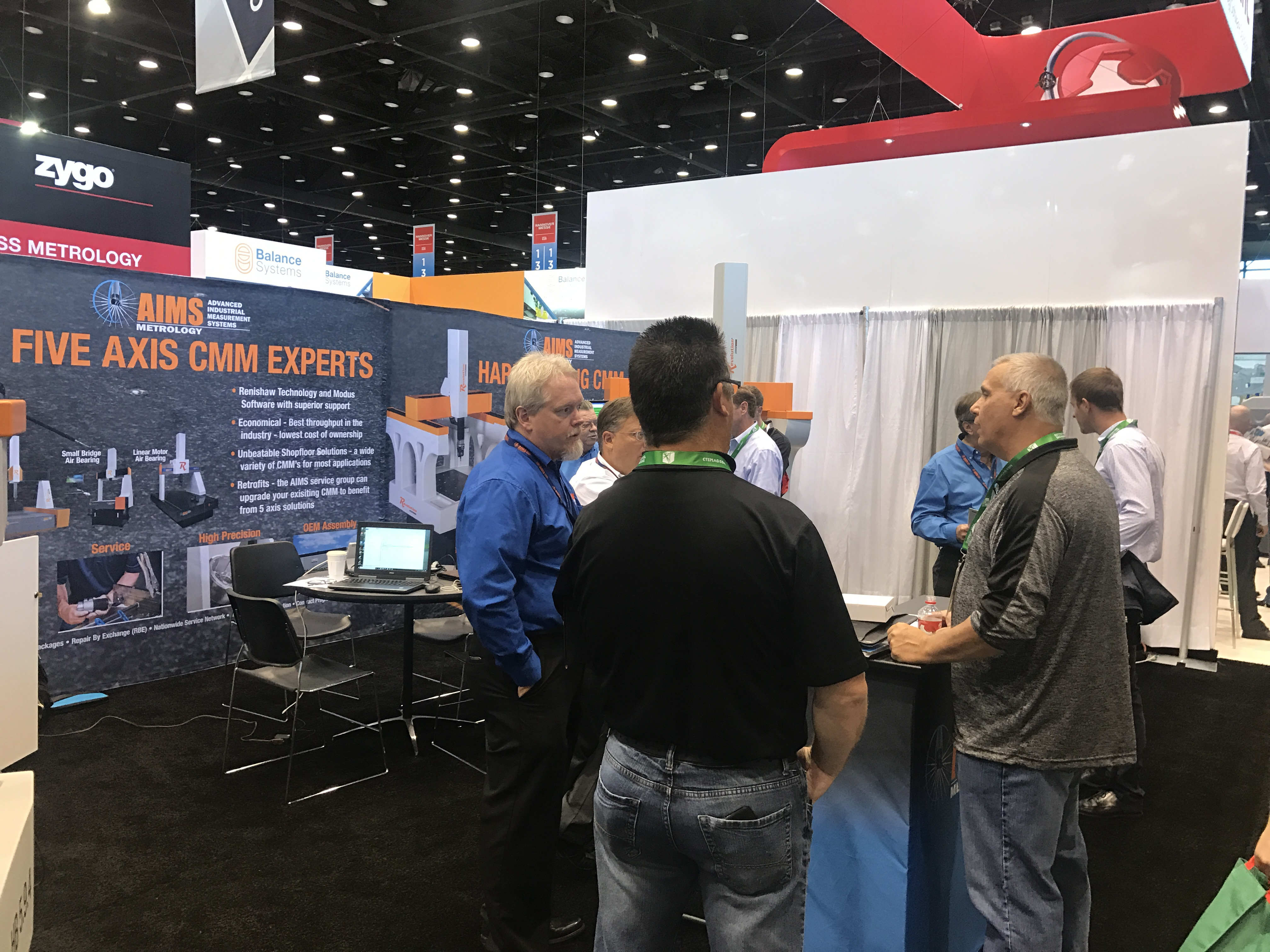 A Bumper Year - IMTS 2018 in Review
