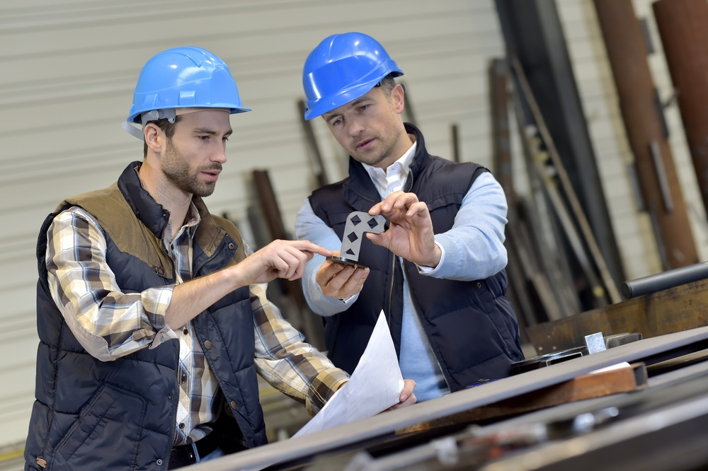 Reshoring Means Parts in the Pipeline for U.S. Manufacturers
