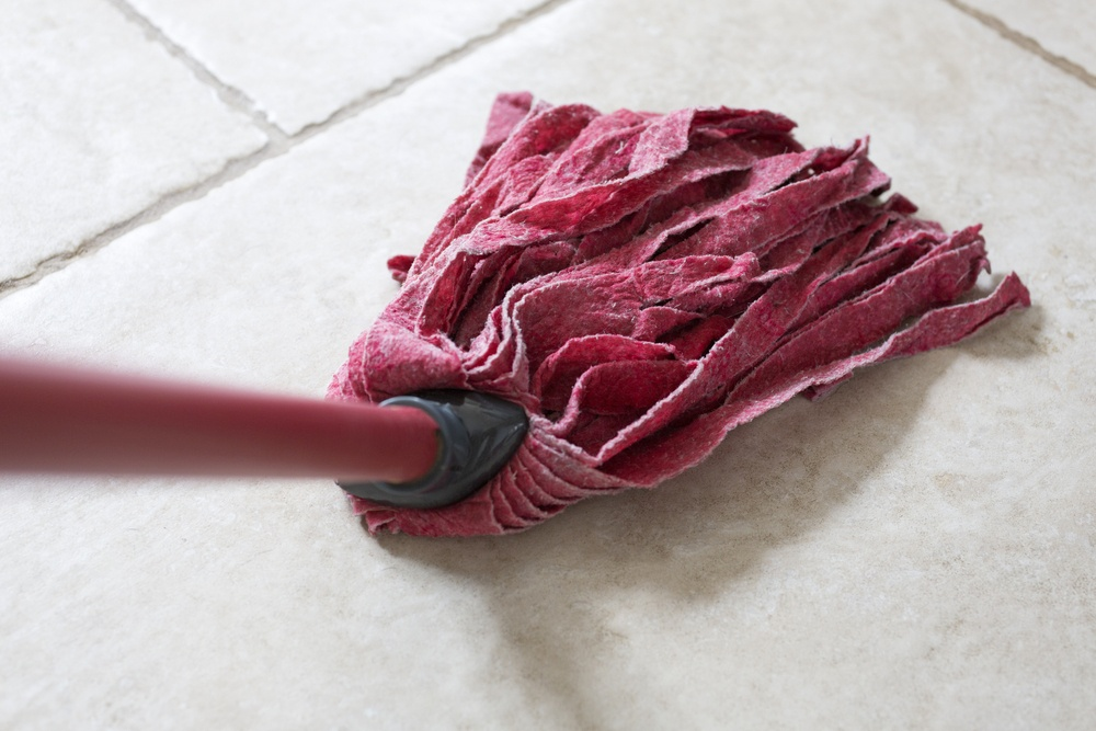 Quick Tips For Keeping It Clean on the Shop Floor